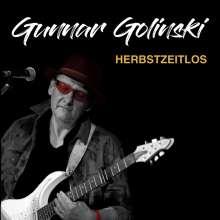 Gunnar Golinski: Herbstzeitlos, CD
