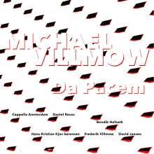 Michael Villmow: Da Pacem, CD
