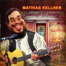 Mathias Kellner: Tanzcafé Memory, CD