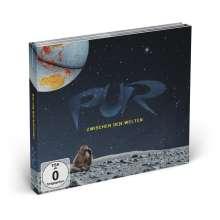 Pur: Zwischen den Welten (Deluxe-Edition), CD