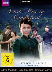 Lark Rise To Candleford Staffel 2 Box 2, 3 DVDs