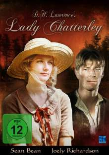 Lady Chatterley (1993), DVD