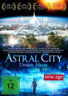 Astral City - Unser Heim, DVD