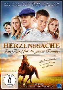 Herzenssache, DVD