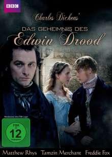 Charles Dickens - Das Geheimnis des Edwin Drood, DVD