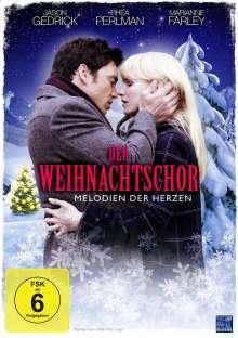Der Weihnachts-Chor, DVD