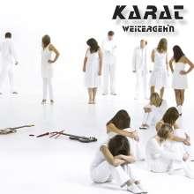 Karat: Weitergeh'n, CD