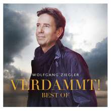 Wolfgang Ziegler: Verdammt! Best Of, 2 CDs