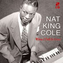 Nat King Cole (1919-1965): When I Fall In Love: 50 Great Love Songs, 2 CDs