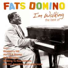 Fats Domino: I'm Walking: The Best Of Fats Domino