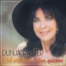 Dunja Rajter: Ich will das Leben spüren, CD