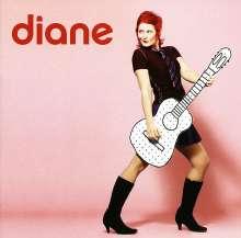 Diane Weigmann: Das Album, CD