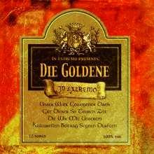In Extremo: Die Goldene, CD