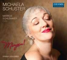 Michaela Schuster - Morgen!, CD