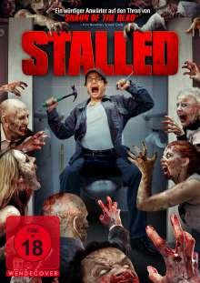 Stalled, DVD