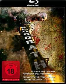 Bloodbath (Blu-ray), Blu-ray Disc