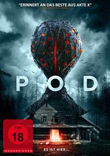 POD - Es ist hier..., DVD
