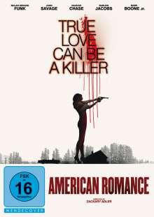 American Romance, DVD
