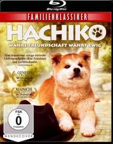 Hachiko (1987) (Blu-ray), Blu-ray Disc