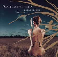 Apocalyptica: Reflections Revised, CD