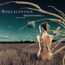 Apocalyptica: Reflections Revised (180g) (Limited Edition), 2 LPs