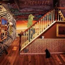 Witchrider: Unmountable Stairs, LP