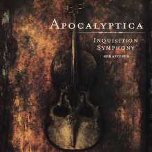 Apocalyptica: Inquisition Symphony (remastered) (180g), 2 LPs