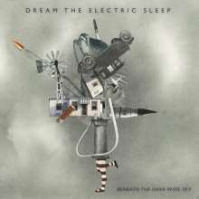 Dream The Electric Sleep: Beneath The Dark Wide Sky (Limited Edition) (Silver Marbled Vinyl), 3 LPs