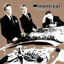 Montreal: Alles auf Schwarz, CD