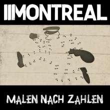 Montreal: Malen nach Zahlen, LP