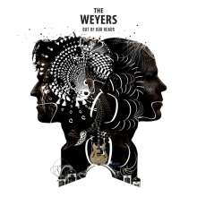 The Weyers: Out Of Our Heads, CD