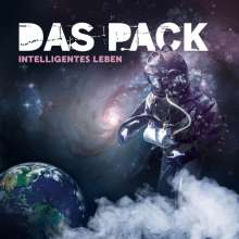 Das Pack: Intelligentes Leben (Limited-Edition) (Colored Vinyl), LP