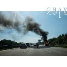 """Gray Noir: Gray Noir, Single 12"""""""