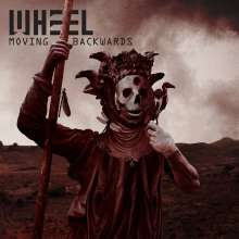 Wheel: Moving Backwards (180g), LP
