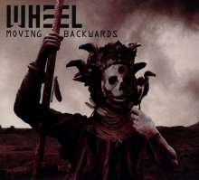Wheel: Moving Backwards, CD