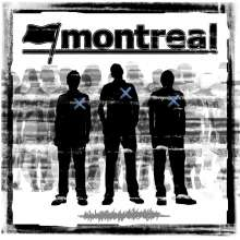 Montreal: Montreal (Limited-Numbered-Edition) (Blue Vinyl), LP