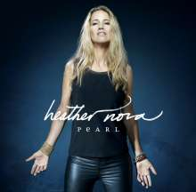 Heather Nova: Pearl (180g), LP
