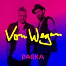 Parka: Von Wegen, CD