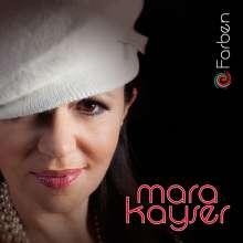 Mara Kayser: Farben, CD