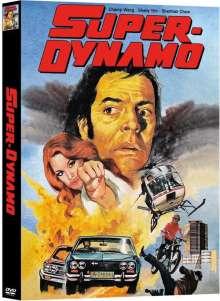 Super Dynamo (Mediabook), 2 DVDs