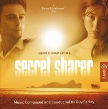 Guy Farley: Filmmusik: Secret Sharer, CD
