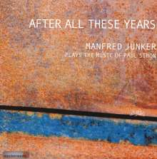 Manfred Junker (geb. 1969): After All These Years: The Music Of Paul Simon, CD