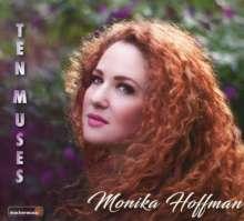 Monika Hoffman: Ten Muses, CD