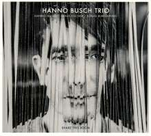 Hanno Busch (geb. 1975): Share This Room, CD