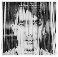 Hanno Busch (geb. 1975): Share This Room (180g) (Limited-Edition), 2 LPs und 1 CD