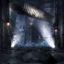 Rockstah: Cobblepot, CD