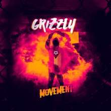 Grizzly: Movement (+Poster) (+Backpatch), LP