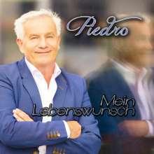 Piedro: Mein Lebenswunsch, CD