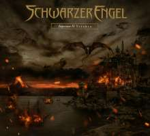 Schwarzer Engel: Imperium II: Titania (Limited Edition), CD