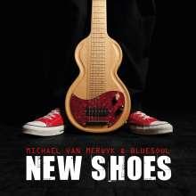 Michael van Merwyk: New Shoes, CD
